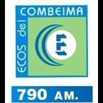 Ecos del Combeima 790 AM Colombia, Armenia