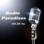 Radio Paradisos 151.55 VHF Australia, Sydney