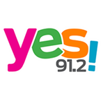 Yes! 91,2 91.2 FM Greece, Patras