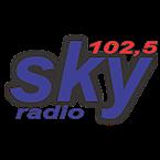 Sky Radio 102.5 FM Macedonia, Skopje