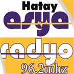 Asya Radyo 96.2 FM Turkey