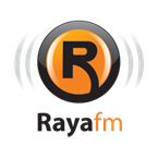 Raya FM 96.4 FM Palestine, West Bank