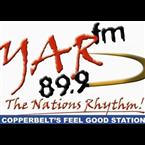 YAR FM 89.8 FM Zambia, Kitwe