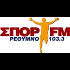 Rethymno Sport FM 103.3 FM Greece, Rethymno