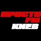 Prosto Radi.O - Kiev 102.5 FM Ukraine, Kyiv
