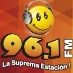 LA SUPREMA ESTACIÓN 96.1 FM Ecuador, Cuenca Canton
