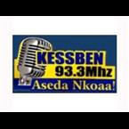 Kessben FM 93.3 FM Ghana, Kumasi