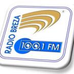 Radio Breza 100.1 FM Bosnia and Herzegovina, Gornja Breza