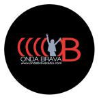 Onda Brava Radio 104.1 FM Costa Rica, Liberia