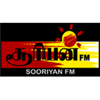 Sooriyan FM 97.3 FM Sri Lanka, Kandy