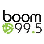 boom 99.5 99.5 FM Canada, Drumheller