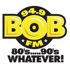 BOB FM - The Best Of The 80s 90s & Whatever! 94.9 FM Cayman Island, George Town