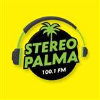 Stereo Palma FM 100.1 FM Honduras, Tocoa