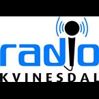 Radio Kvinesdal 101.2 FM Norway, Skaren