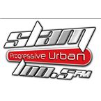 SLAM 100.5 100.5 FM Trinidad and Tobago, Port of Spain