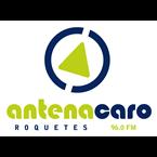 Antena Caro 96 FM 96.0 FM Spain, Roquetes