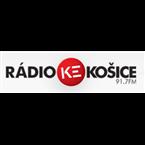 Radio Kosice 91.7 FM Slovakia, Bratislava Region