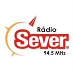 Radio SEVER 94.5 FM Slovakia, Žilina Region