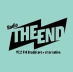 Rádio The End 97.2 FM Slovakia, Bratislava Region