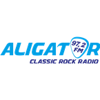 Radio Aligator - Classic Rock Radio 97.2 FM Slovakia, Bratislava Region