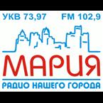 Maria FM 102.9 FM Russia, Kirov Oblast