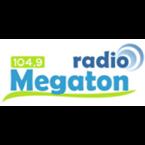 Radio Megaton 104.9 FM Croatia, Varaždin