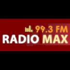 Radio Max 99.3 FM Croatia, Varaždin