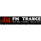FM Trance 103.9 FM Argentina, Buenos Aires