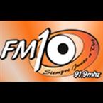FM 10 Pedro Luro 91.9 FM Argentina, Pedro Luro