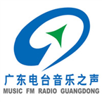Music FM Radio Guangdong 93.9 FM People's Republic of China, Guangzhou
