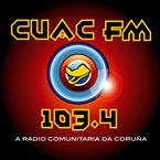 Cuac FM 103.4 FM Spain, A Coruña
