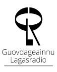 Guovdageainnu Lagasradio Norway, Guovdagaeino