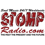 Stomp Radio United Kingdom