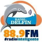 Radio Delfin 88.9 FM Mexico, Ciudad del Carmen