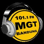 MGT RADIO 101.1 FM Indonesia, Bandung