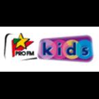 Pro FM Kids Romania