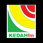 RTM Kedah FM 97.5 FM Malaysia, Alor Setar