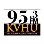KVHU 95.3 FM United States of America, Judsonia