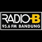 Radio B 95.6 FM Indonesia, Bandung