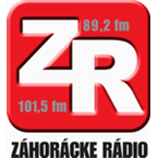 Zahoracke Radio 89.2 FM Slovakia, Trnava Region