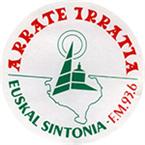 Arrate Irratia 93.6 FM Spain, Bilbao