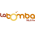 La Bomba FM 96.6 FM Spain, Montserrat