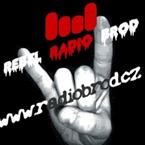 Rebel Radio Brod Czech Republic, Prague