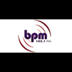 BPM 102.1 FM France, Paris
