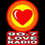 Love Radio 90.7 FM Philippines, Manila