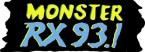 Monster RX93.1 93.1 FM Philippines, Manila