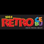 Retro Cebu 103.5 FM Philippines, Cebu