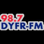 DYFR 98.7 FM Philippines, Cebu