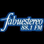 Fabuestereo FM 88.1 FM Guatemala, Guatemala City