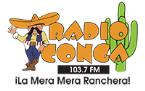 Conga FM 103.9 FM Honduras, San Pedro Sula